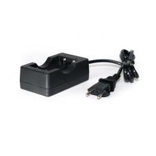 Двухканальное зарядное устройство Armytek для аккумулятора 18650 Li-Ion