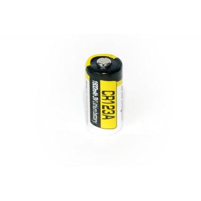 Литиевая батарейка Armytek CR123A