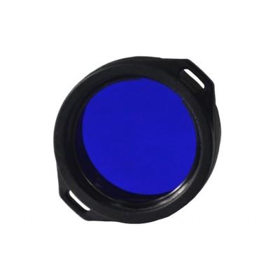 Фильтр для фонарей Armytek Viking / Predator (синий)