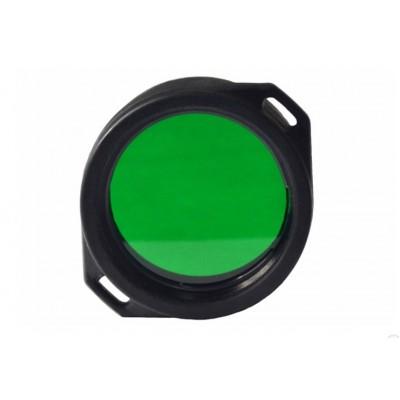 Фильтр для фонарей Armytek Viking / Predator (зеленый)