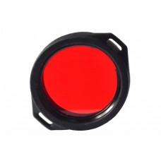 Фильтр для фонарей Armytek Viking / Predator (красный)