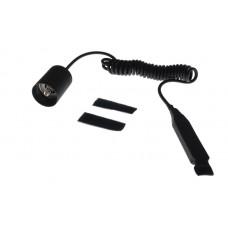 Выносная кнопка для фонарей Armytek ARS-25/70 (с витым шнуром)