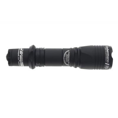 Тактический фонарь Armytek Dobermann Pro HI (теплый свет)