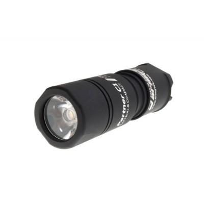 Тактический фонарь Armytek Partner C1 (белый свет)