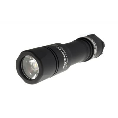 Тактический фонарь Armytek Partner C2 (теплый свет)