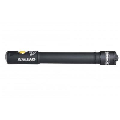 Тактический фонарь Armytek Partner C4 Pro XHP35 (белый свет)